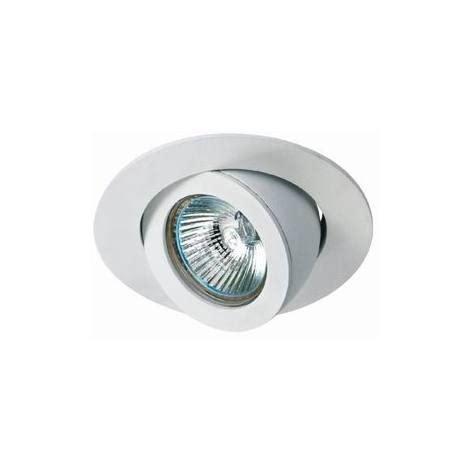 Spot Led Interieur Spot Led 8w Orientable Et Encastrable by Spot Encastrable Orientable Blanc Pour Oule Mr16 Gu5 3