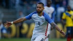 Clint Dempsey USA - Goal.com