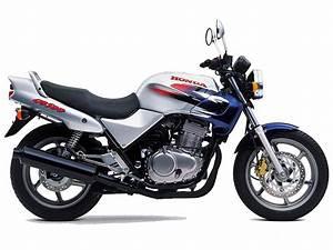 Honda Cb 500 S : 1999 honda cb500 moto zombdrive com ~ Melissatoandfro.com Idées de Décoration