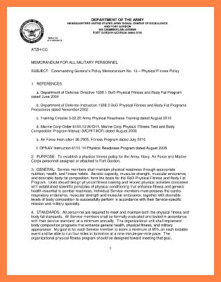 army letterhead template company letterhead
