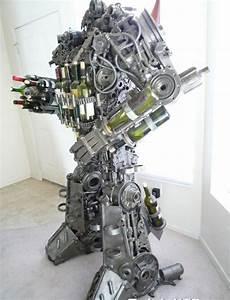 Roboter Selber Bauen Für Anfänger : weinregal selber bauen 25 kreative ideen ~ Watch28wear.com Haus und Dekorationen