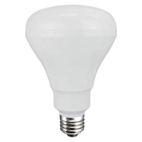 tcp 65w equivalent daylight 5000k br30 non dimmable led