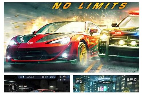 need for speed 6 baixar gratis para android
