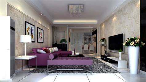 16 Stunning Purple Living Room Design Ideas Certified Kitchen Designer Home Decor Sale Sites Tuscan Catalog Real Hobbit House Beautiful Desk Modern Interior Designs Computer Best Paint Colors For Exterior