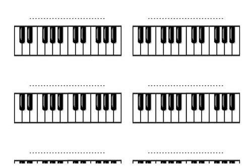 baixar gratis do piano teclado pc