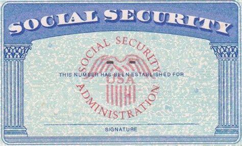 socialsecuritycardblank  images id card