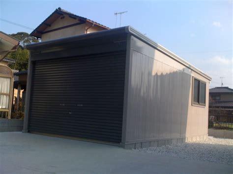 イナバ 物置 車庫