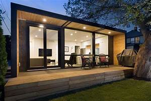 Honomobo Modulares Container Haus Mustxhave