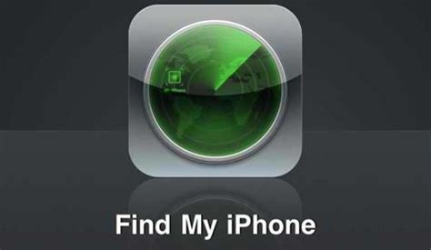 found my iphone free find my iphone software or application