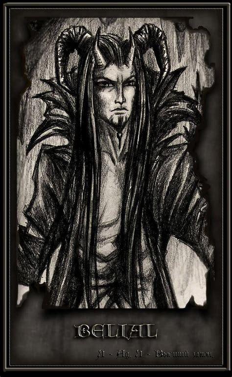 Belials - Ziemeļu ļaunuma princis - Spoki