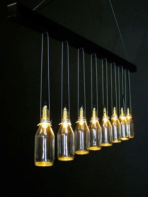 die besten  ausgefallene lampen ideen auf pinterest