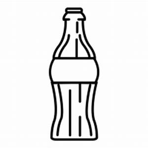 Soda-bottle icons | Noun Project