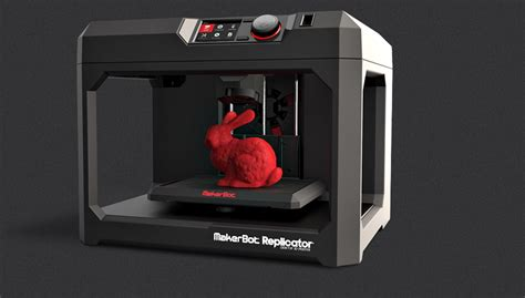 Home Depot Teams With Makerbot To Offer 3d Printers Online