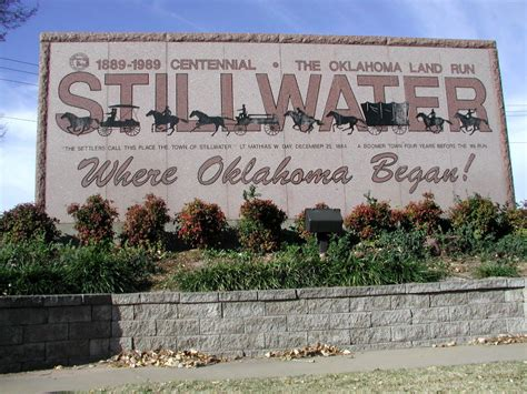 Stillwater, Oklahoma sets new rules for oil and gas ...