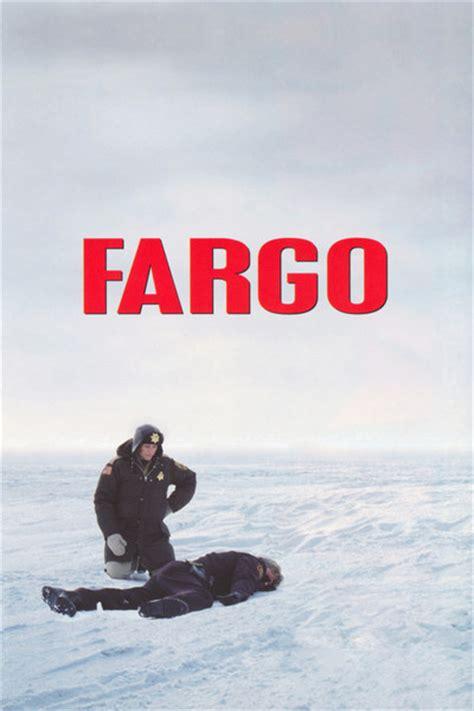 fargo  review film summary  roger ebert
