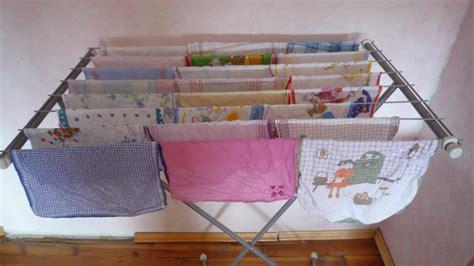 Wäsche Im Schlafzimmer Trocknen by 3 Alltagsfehler Die Jeder Macht