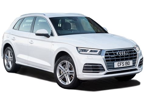 Audi Q5 Suv Review Carbuyer