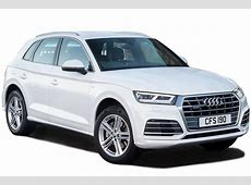 Audi Q5 SUV 2019 review Carbuyer