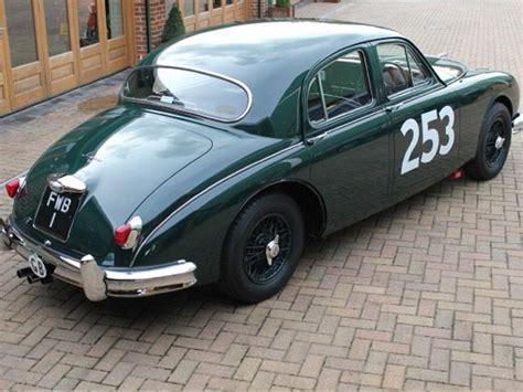 Jaguar Mk1 Works - JD Classics | Vehicles | Pinterest ...
