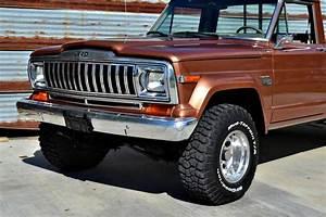 Jeep Wagoneer Pick Up 1972 1991 Haynes Service Repair