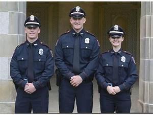 Portsmouth Welcomes Three New Officers | Portsmouth, RI Patch