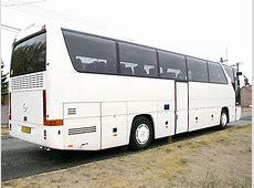 Eladó autóbuszok MERCEDESBENZ O350 Tourismo, 1998