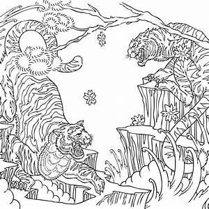Puzzle Gratuit En Ligne Pour Adulte : coloriage adulte 129 dessins imprimer et colorier ~ Dailycaller-alerts.com Idées de Décoration