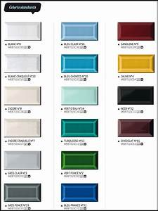 carrelage metro couleur rellikus rellikus With gris bleu peinture 7 carrelage metro mat ou brillant plat 10x30