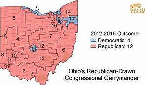 Ohio's redistricting reform ballot measure is just a ...