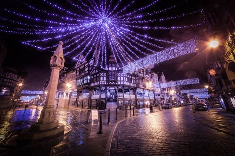 christmas in chester by mark carline chester chronicle