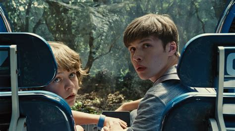 Jurassic World 20 Things To Know About The Sequel Collider