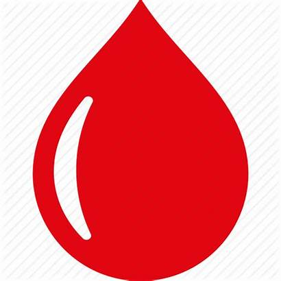 Blood Icon Drop Donation Medical Icons Self