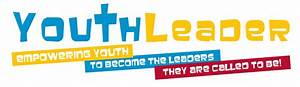 Youth are Eager to Be Leaders - Center for Ministry ...