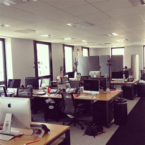 bureaux locaux com les nouveaux locaux de clm bbdo et proximity bbdo photos