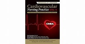 Cardiovascular Nursing Practice  2nd Ed   A Comprehensive