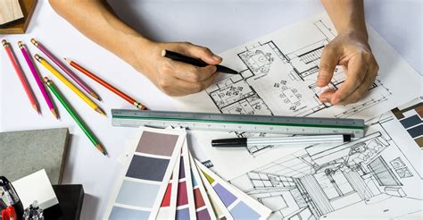 interior designing  complete career guide thrive global