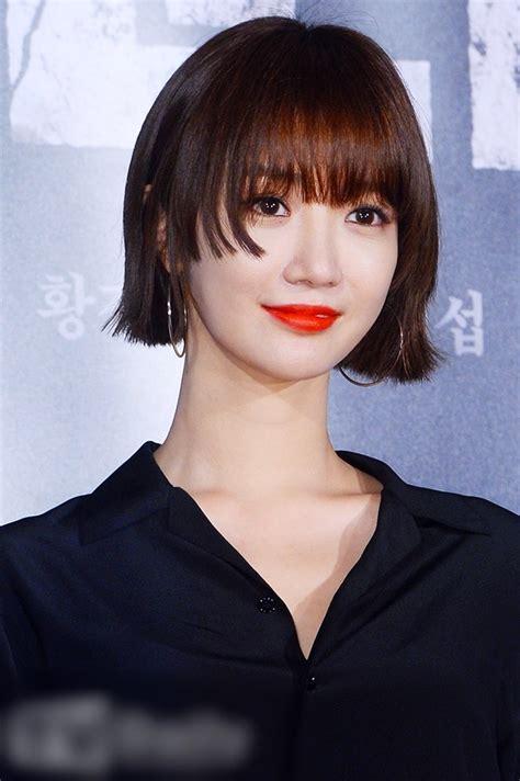 hime cut  japanese  trending  korea kpop