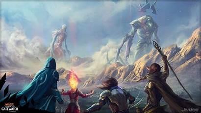Magic Gathering Arena Wallpapers