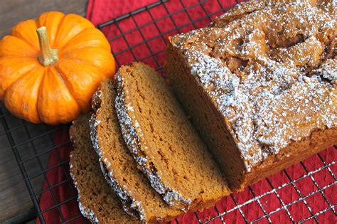 easy pumpkin bread carolina charm