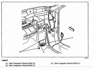 Mobilia  Wiring Diagram For 2000 Pontiac Bonneville Full