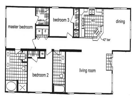 houses and floor plans cottage modular home floor plans tiny houses and cottages