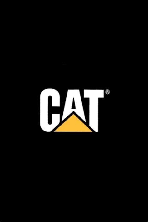 Background Caterpillar Logo Wallpaper by Cat Logo Wallpaper