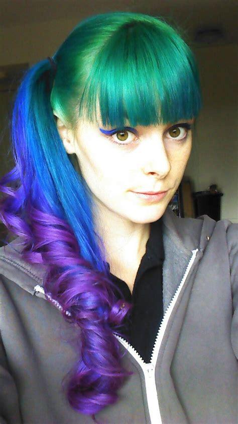 astonishing hair color combinations  haircut web