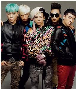 Big Bang Magazine : big bang on ray magazine japan june 2012 photos bigbang bigbang big bang kpop kpop ~ Melissatoandfro.com Idées de Décoration