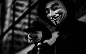 Anonymous Wallpapers | Best Wallpapers