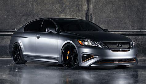 lexus gs cars review