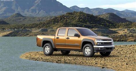 Chevrolet Colorado Wallpapers by Automotivegeneral 2018 Chevrolet Colorado Wallpapers
