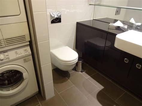 Waschmaschine Und Trockner Im Bad Integrieren by Waschmaschine Im Bad Wohn Design