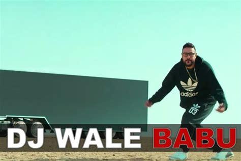 free download mp3 songs dj wale babu