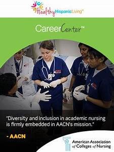American Association of Colleges of Nursing partners with ...